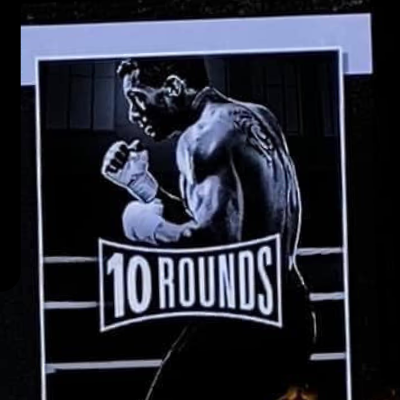 10 Rounds Free Sample Workout