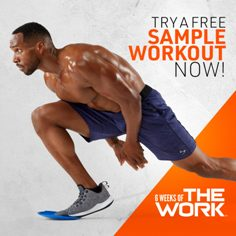 Free Sample Streaming Workouts