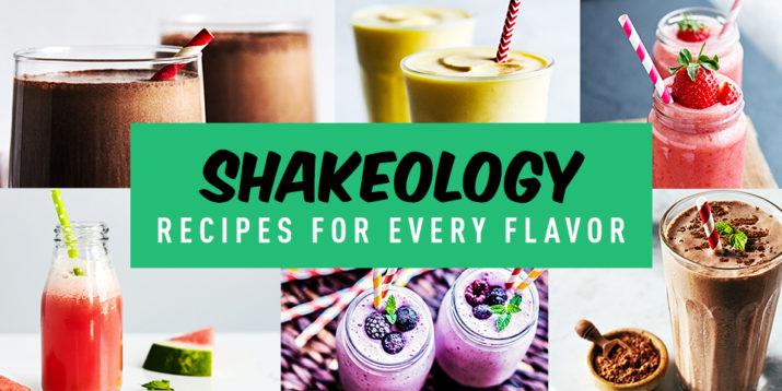 Shakeology - Change Startes Here