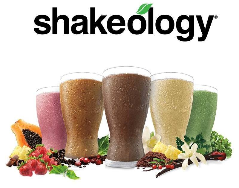 8 Reasons to Start Drinking Shakeology