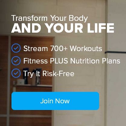 Beachbody On Demand Streaming Workouts