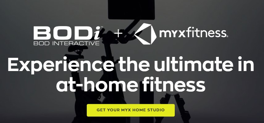 BODi MYX Fitness