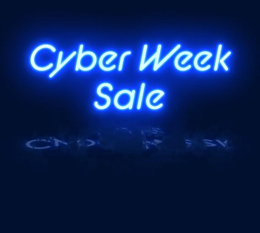 Cyber Sale 2020