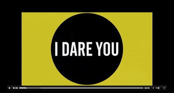 I Dare You To Be Distinct