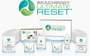 Ultimate Reset 21 Day Challenge
